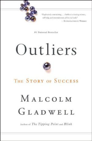 Outliers explores how and why successful people become successful