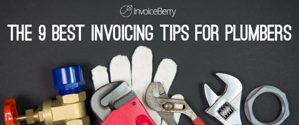 Check out our 9 best invoicing tips for plumbers