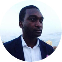 Samson Adepoju's business name story