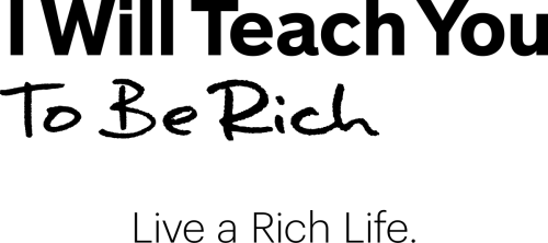 I Will Teach You to Be Rich is based on the best-selling book