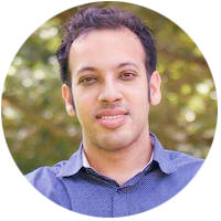 AJ Saleem describes his favorite automation tools