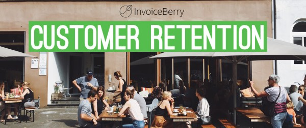 Check out our guide on customer retention to help you increase your sales