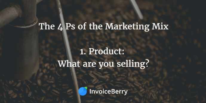 Make sure you can answer questions about your product