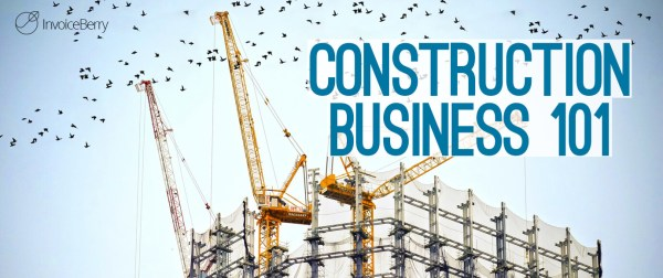 Let's look at the most important steps for starting your own construction business
