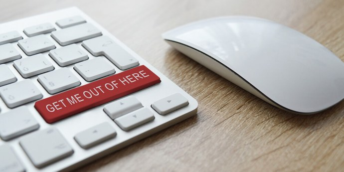 Follow these important steps to keep you safe from online jobs scammers
