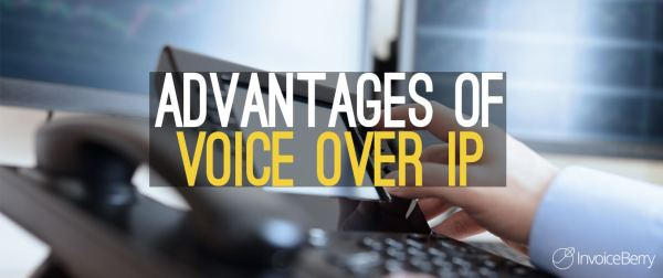 Using VoIP technology in your small business has plenty of advantages