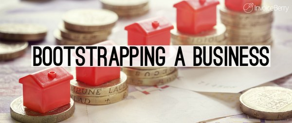 Top tips on how to bootstrap your business without any outside funding