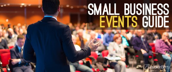 How to ace your small business event