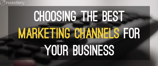 Best-Marketing-Channels-Business