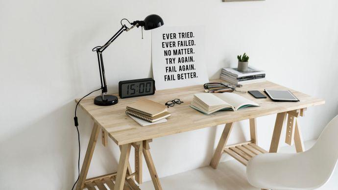 Establish-Work-Routine-Productivity