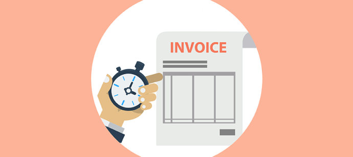 Your business needs invoicing software .