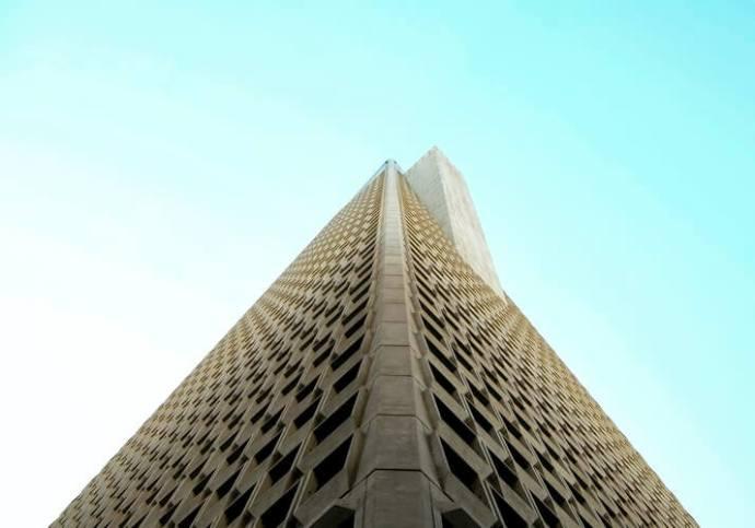 Skyscraper-Building