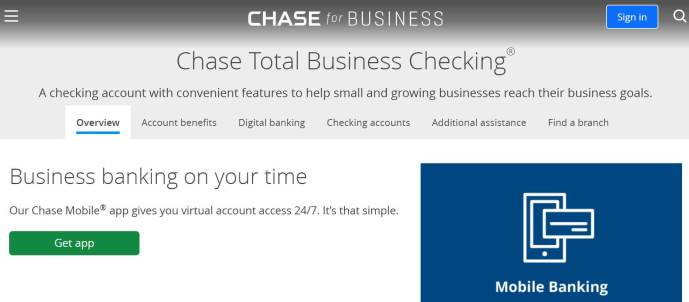 chase-best-business-bank-accounts-for-US-small-business
