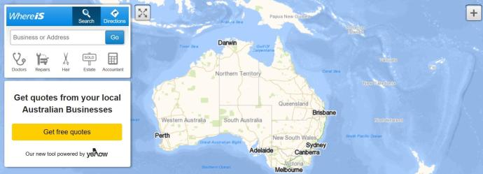 whereis-australian-business-directories