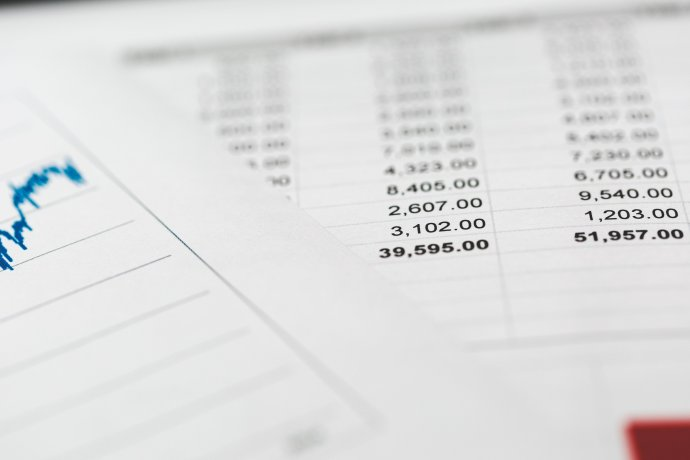 Financial KPIs for Small Businesses.