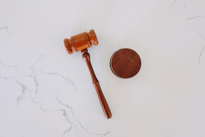 taking an attorney or a collection agency to resolve late payments