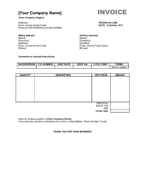 excell invoice template. 33370064 png. excel invoice template free, Invoice templates
