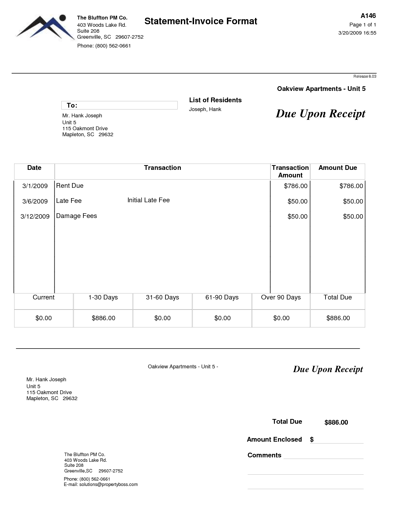 Car Insurance Due Date