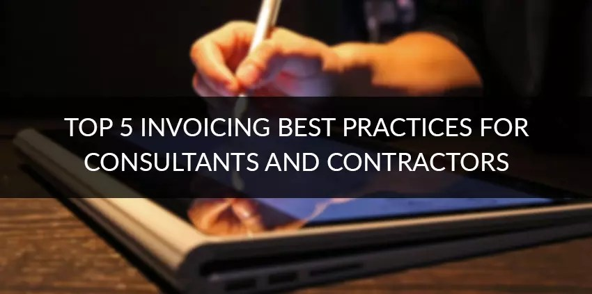 Online invoice software for Consultants and Contractors  Best Practices Invoicing appears to be an essential part when working as a consultant or  contractor  Automate your business and reduce payment calculations by going