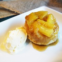 Roy's Pineapple Upside Down Cakes Copycat Recipe