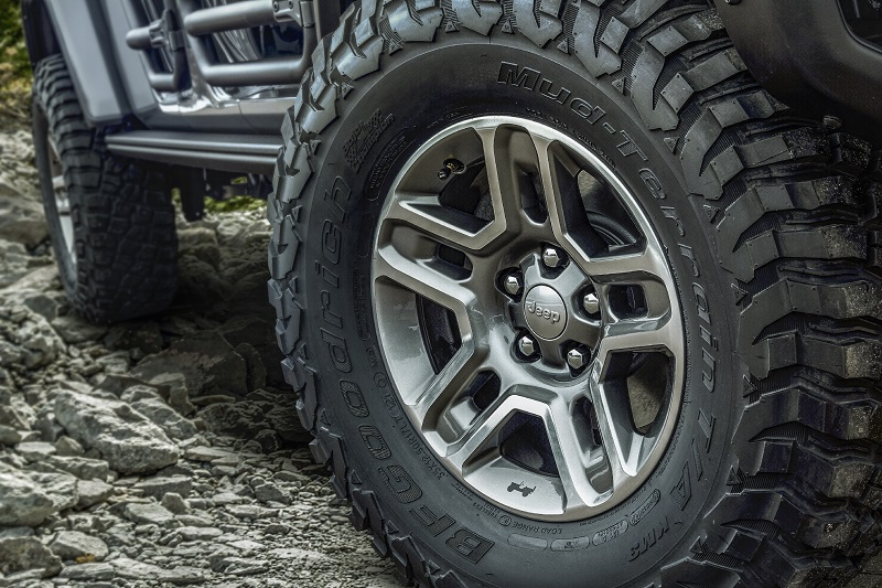 Accessorizing The 2020 Jeep Gladiator In Wheel Time