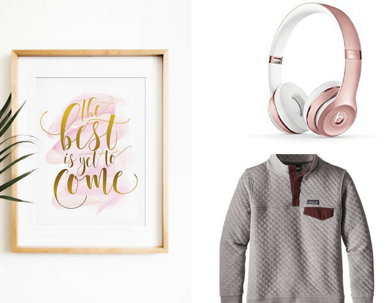 the ultimate gift guide for every woman in your life