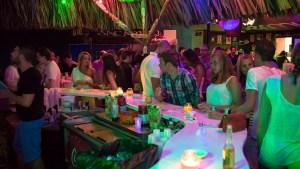 Curacao Nightlife