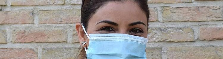 masque coronavirus covid19
