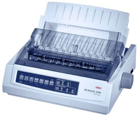 You are currently viewing OKI Microline 3390 Nadeldrucker