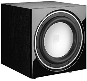 Read more about the article Dali E-9 F Subwoofer Schwarz