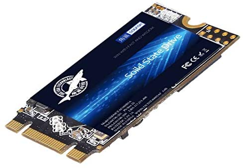 M.2 2242 SSD 60GB Ngff Dogfish Internal Solid State Drive 42 * 22MM Hard Drive M2 SSD M.2 SSD Included 60GB 120GB 240GB 250GB 256GB 480GB 500GB(60GB M2 2242)