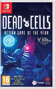 Merge Games Dead Cells – Action Game of The Year NSW