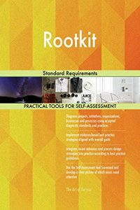 Rootkit Standard Requirements (English Edition)