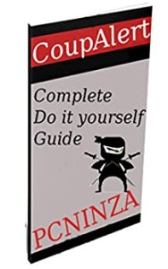 CoupAlert Uninstall Guide: Easily Delete CoupAlert Adware from System (English Edition)
