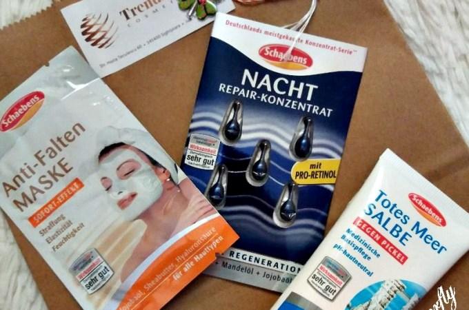 Îngrijirea tenului cu produse Trendline Cosmetic