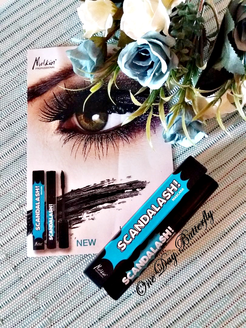 Mascara SCANDALASH | Melkior Professional