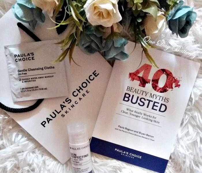 Skin Perfecting 8% AHA Gel | Paula's Choice