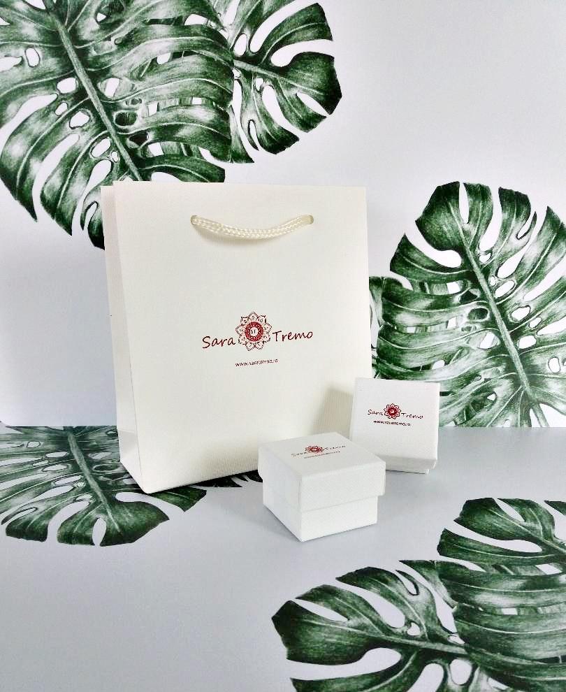 Bijuterii minimaliste marca SaraTremo