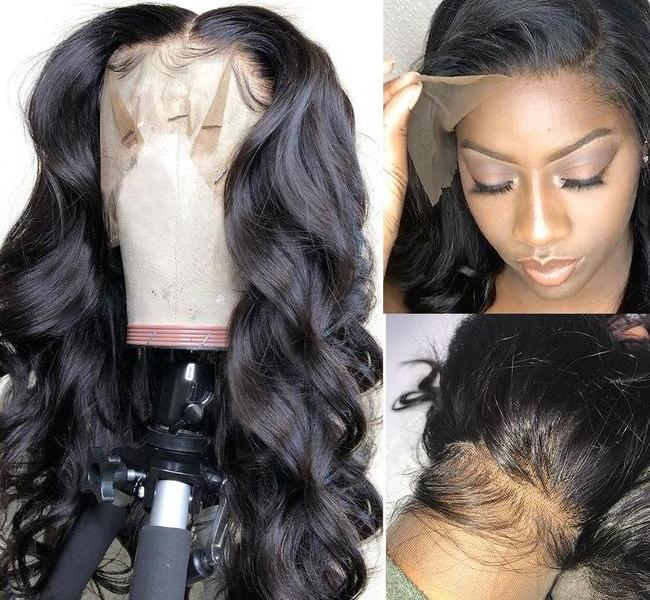 Front lace wig choosed to fit your lifestyle