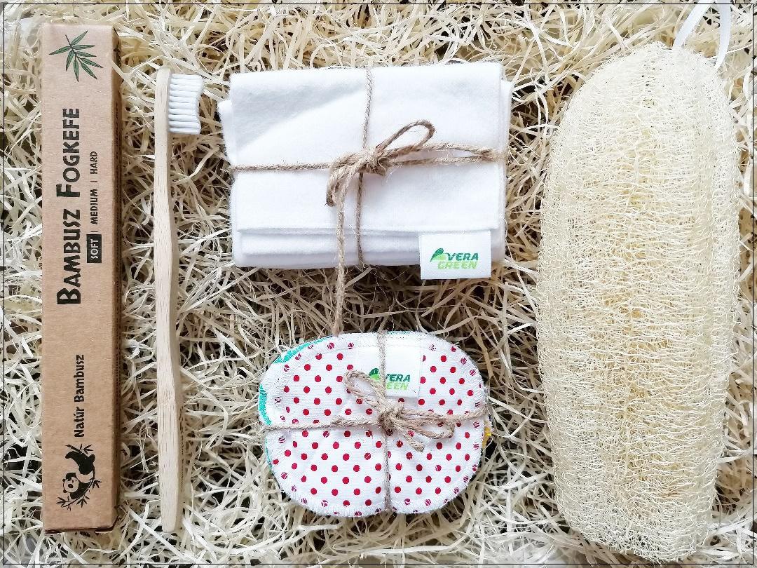 Vera Green – produse sustenabile, prietenoase cu natura