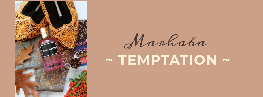 Marhaba Temptation EDP