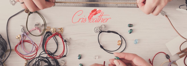 Cris Feather – accesorii cu suflet
