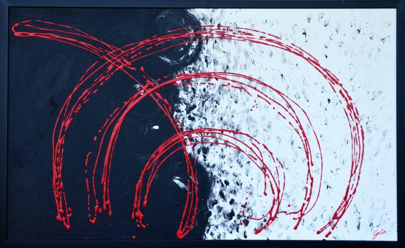 Risultati immagini per i cerchi dell'anima nei quadri