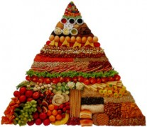 caratteristiche della dieta vegetariana settimanale