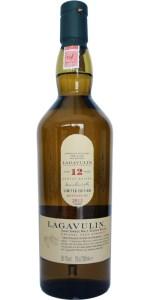 lagavulin 12y 12 edition