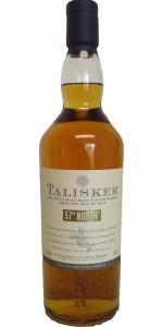 talisker 57° north