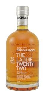 bruichladdic laddie 22