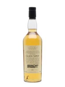 Glen Spey 12 Flora&Fauna (OB, 2005, 43%)