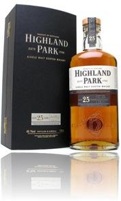 Highland Park 25 (OB, 2008, 48,1%)