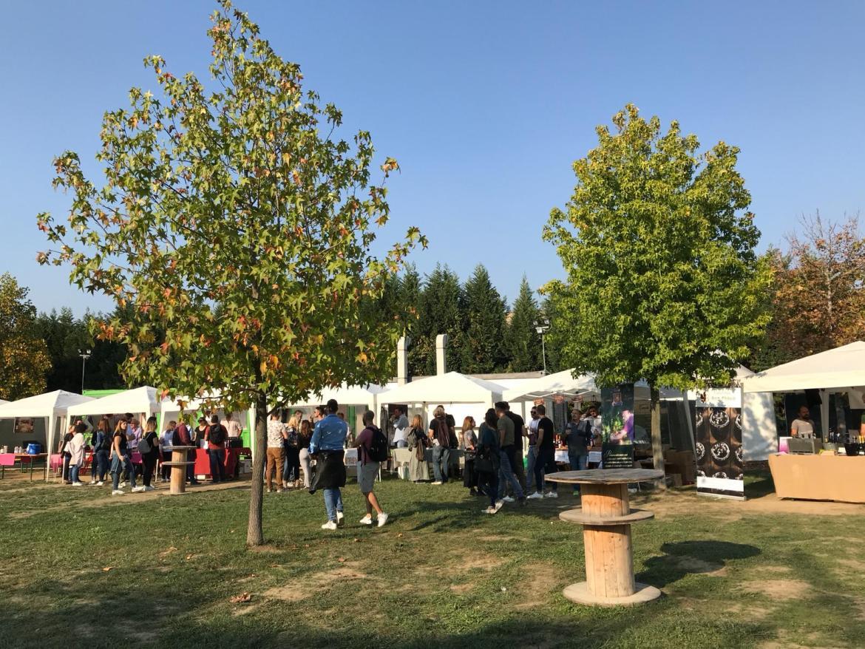 Report dell'edizione 2018 di CarroWine, manifestazione dedicata al vino di Carroponte: una cinquantina di produttori da tutta Italia in nome del buon vino.